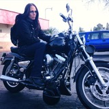 Me out for a ride!